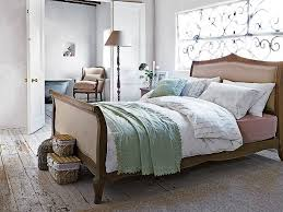 Well Suited Willis And Gambier Headboard Online Store Camille Bedroom Ivory  Chateau Spirit