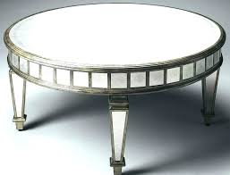 small round mirrored coffee table round mirrored coffee table ideas collection round mirrored coffee table beautiful