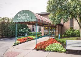 gardens at westlake earns senior living honors