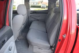 molded headrest bench seat covers 2006 used toyota tacoma double 128 manual 4wd at clayton automotive