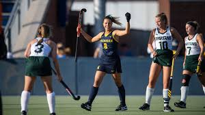 Southam Earns Hat Trick in Wolverine Rout of No. 24 Michigan State ...