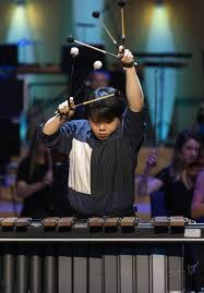 BBC Young Musician: Percussionist Fang Zhang wins - BBC News