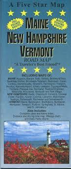 Maine New Hampshire Vermont Maine