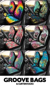 boho car decorations clothing hippie
