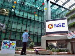 Nse India Chart Nifty50 Nse Unveils New Brand Identity For Nifty50 The