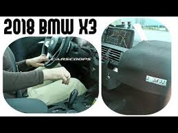 2018 bmw x3 interior. unique 2018 on 2018 bmw x3 interior