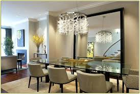 rectangular dining room lights. Rectangle Dining Room Light Crystal Contemporary Chandeliers For With Glass Table Grey Padded Rectangular Lights D