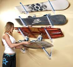 wakeboard storage rack storage rack wall wakeboard storage rack