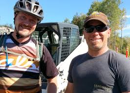 Adam Harju – Mountain Bike Geezer