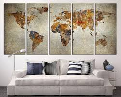 extra large wall art prints