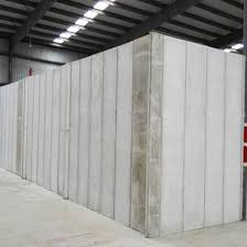 lightweight aggregate partition wall