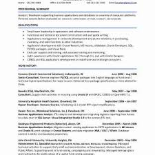 Accountant Resume New Accountant Resume Inspirational New New Resume ...
