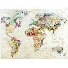 world map art hobby lobby fresh wall decor pier 1 imports
