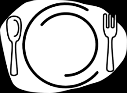 Catering Clipart Catering Clipart Knife And Fork Clipart White Md Valley