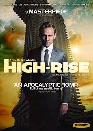 Amazoncom High Rise Tom Hiddleston Jeremy Irons Sienna Miller