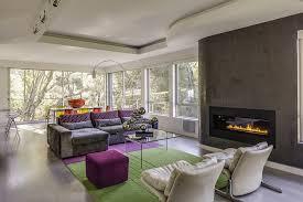 Spark Fireplace