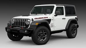 Find the best used 2020 jeep wrangler rubicon near you. New Jeep Wrangler Rubicon Recon 2020 Pricing And Specs Detailed Two Door Returns To Take Fight To Suzuki Jimny Car News Carsguide