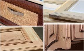 Making Cabinets Parts; Custom Doors, Cabinets from Plywood Ready ...