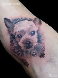 Tetování Pes