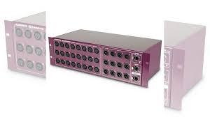 <b>Allen &</b> Heath GLD-AR2412 <b>модуль расширения</b> новый купить в ...