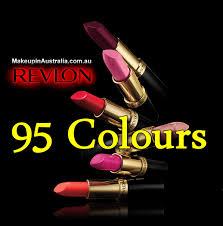 Revlon Super Lustrous Lipstick Colour Chart Revlon Super Lustrous Lipstick 92 Colours Lip Stick Online