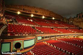 16 Elegant Fulton Theater Seating Chart
