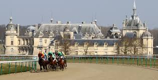 Comment optimiser la vitesse des chevaux de course ?   EHESS