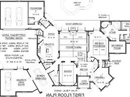 House Blueprint Architectural Plans Architect Drawings For Homes Blueprint Homes Floor Plans
