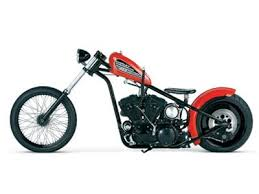 do you have sportster chopper blueprints like this