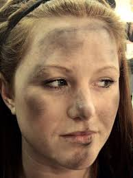 theatre makeup in manchester and the north west of england