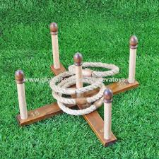 Wooden Lawn Games China Top fashionable outdoor entertainment bean bag toss wooden 70
