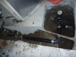 installing bathtub drain in concrete thevote