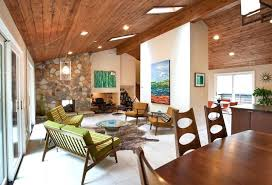 Mid Century Modern Interior Design Cool Mid Century Modern Decor Mid Century Modern Is Not So Old Fashioned