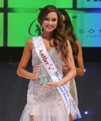 Danielle Johnson - Danielle Johnson Photos - Miss Universe Australia  Crowned in Melbourne - Zimbio