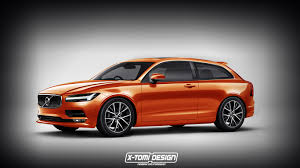 2018 volvo c30. exellent 2018 volvo c30 rendered with s90 front must be built in 2018 volvo c30 autoevolution