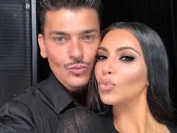 kim kardashian s makeup artist uses this 6 hemorrhoid cream to hide her under eye wrinkles