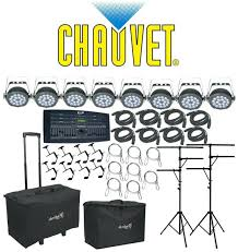 party bar portable led stage lighting kit package canada professional packages detailed image