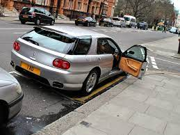 At ferrari ottoboni caputo & wunderling, we have over 50 years' of proven experience in trust and estate law. The Ultimate You Can T Have It Wagon Is The Ferrari 456gt Venice Hagerty Media