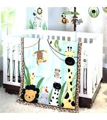 lambs and ivy crib bedding lambs and ivy bedding set fabulous jungle baby bedding lambs ivy