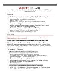 Qa Tester Resume Samples Letter Principal Software Tester Cover
