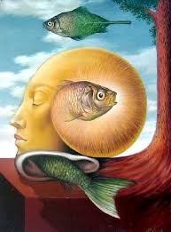 Surreal Paintings Fantastic Surreal Paintings By Mihai Criste Ego Alterego