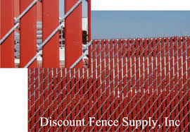 Modren Chain Link Fence Slats Plastic Weave Give 90 And Design Inspiration