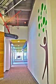 colorful office space interior design. Perfect Space Colorful Corporate Office Interior Design By Space Architecture Intended Office Interior Design E