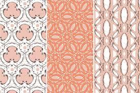 Trellis Web Design Trellis Seamless Vector Patterns Stationary Cards Home