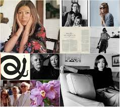 house of habit the center will not hold getting to know joan i was 23 years old when i first discovered joan didion my sophomore year in college spending miserable hours as a disillusioned waitress at a steak house