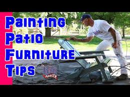 painting patio furnitureHacks Painting Patio Furniture Simple wood Furniture Painting