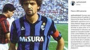 Inter, Altobelli infuriato: