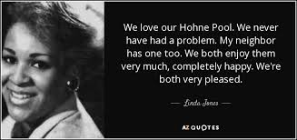 Love Jones Quotes Delectable QUOTES BY LINDA JONES AZ Quotes