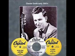 CHESTER SMITH - Bend Down - YouTube