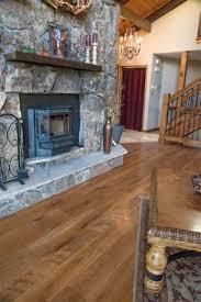 Design Gallery Live Gallery Live Sawn White Oak Hardwood Flooring Colorado Ward